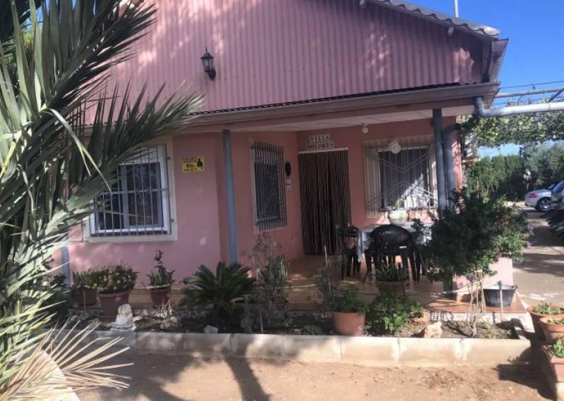For sale: 2 bedroom finca in Elche, Costa Blanca