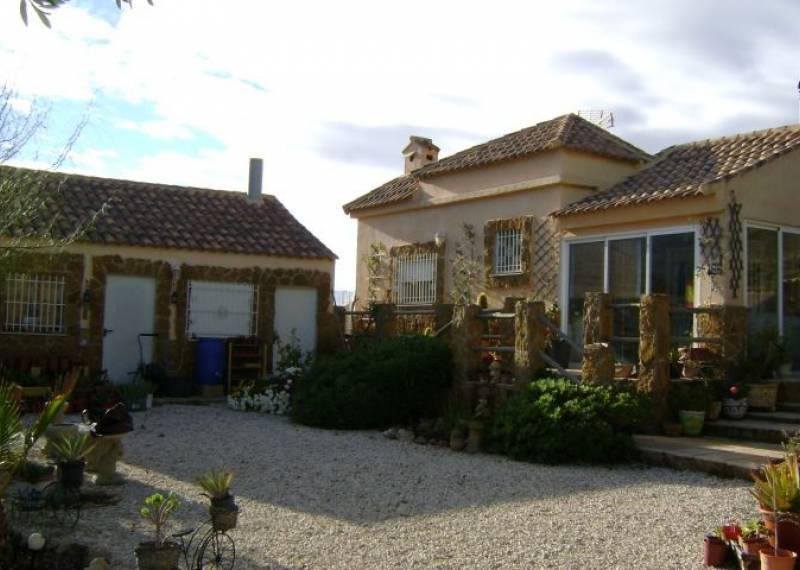 For sale: 3 bedroom finca in La Romana, Costa Blanca
