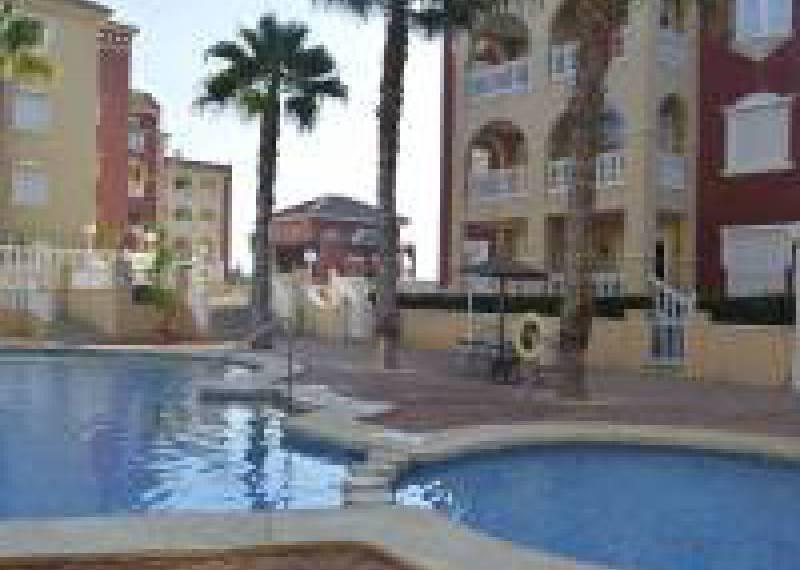 For sale: 2 bedroom apartment / flat in Los Alcázares, Costa Calida