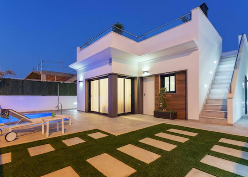 For sale: 2 bedroom house / villa in San Javier, Costa Calida