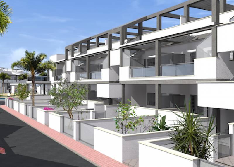 For sale: 2 bedroom apartment / flat in La Florida, Costa Blanca