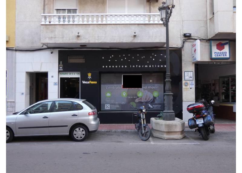 For sale: Commercial property in Guardamar del Segura, Costa Blanca