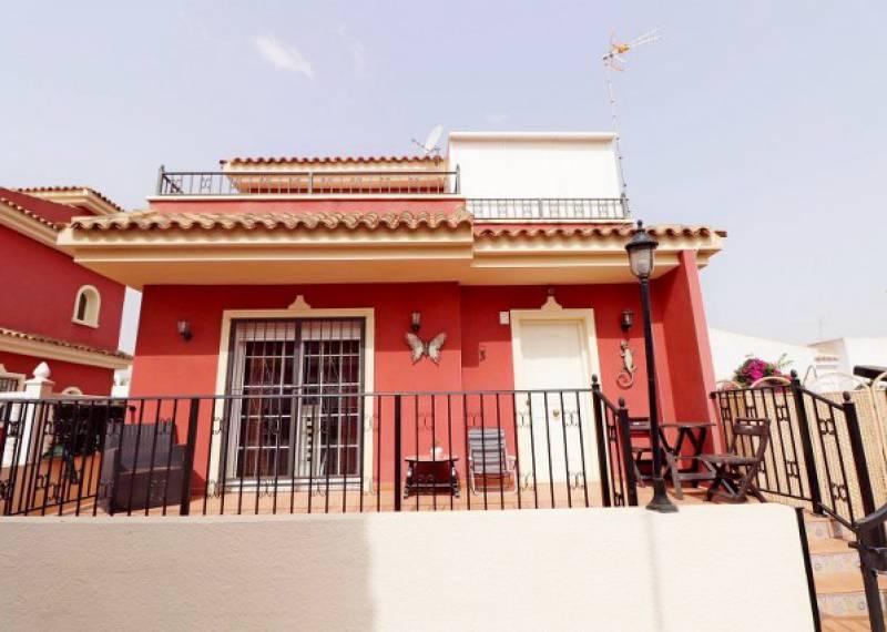 For sale: 3 bedroom house / villa in La Zenia, Costa Blanca