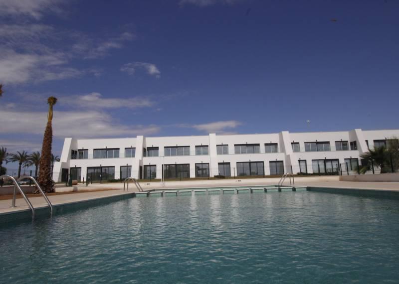 For sale: 2 bedroom apartment / flat in La Manga del Mar Menor, Costa Calida