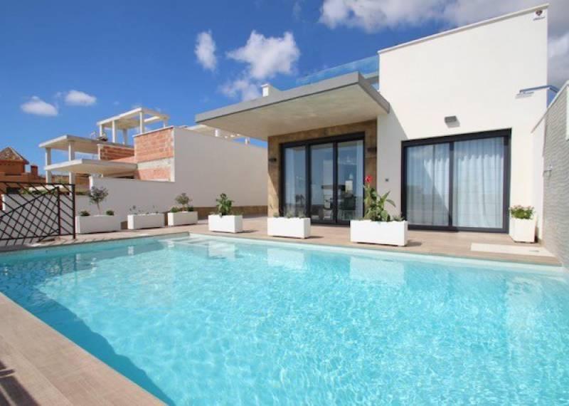 For sale: 3 bedroom house / villa in La Manga del Mar Menor, Costa Calida