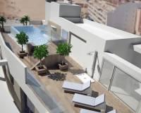 2 bedroom apartment / flat for sale in La Mata, Costa Blanca