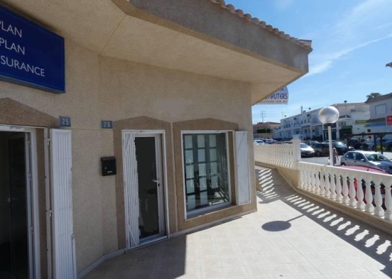 For sale: Commercial property in Ciudad Quesada, Costa Blanca