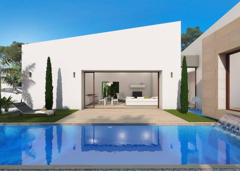 For sale: 3 bedroom house / villa in Benijofar, Costa Blanca
