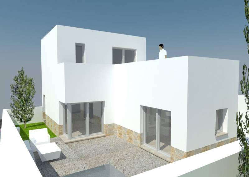 For sale: 2 bedroom house / villa in Benimar, Costa Blanca