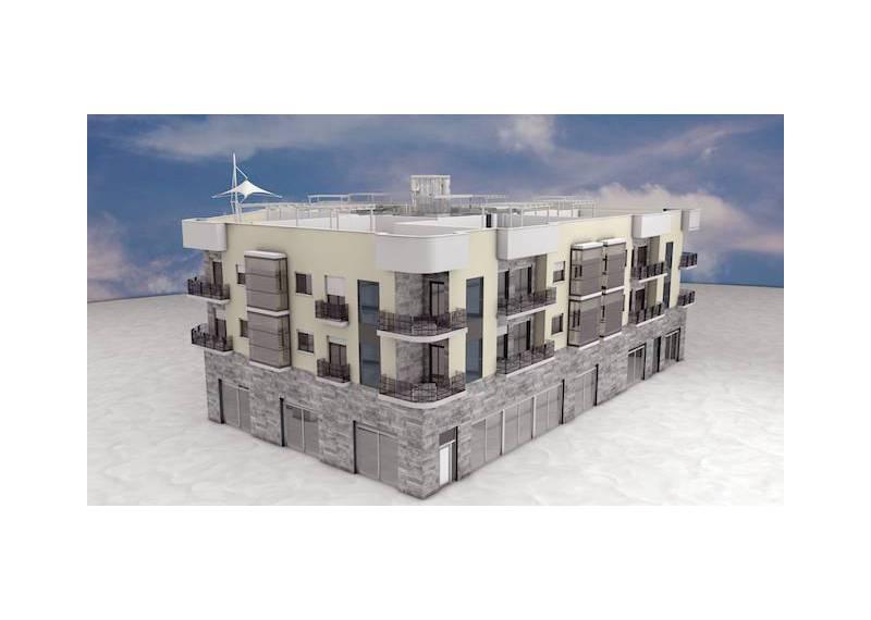 For sale: 2 bedroom apartment / flat in Los Belones, Costa Calida