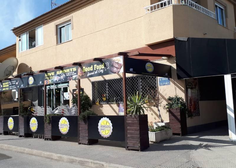 For sale: Commercial property in San Pedro del Pinatar, Costa Calida