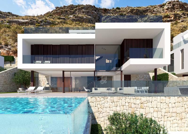 For sale: 5 bedroom house / villa in Benidorm