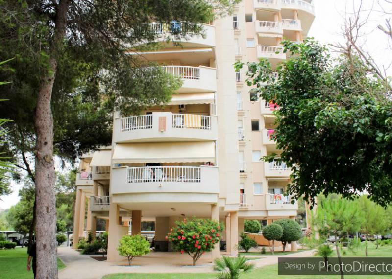 For sale: 1 bedroom apartment / flat in Dehesa de Campoamor, Costa Blanca