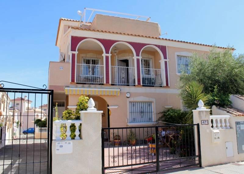 For sale: 2 bedroom apartment / flat in La Zenia, Costa Blanca