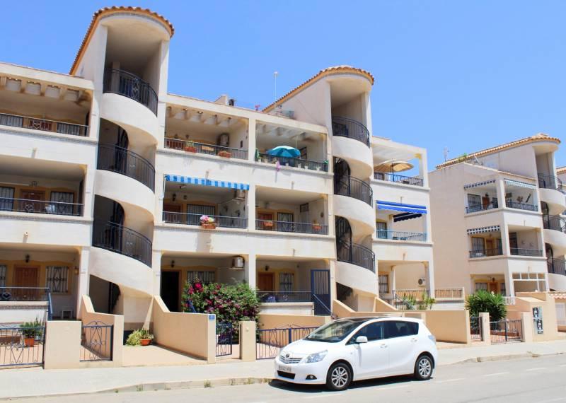 For sale: 2 bedroom apartment / flat in Los Altos, Costa Blanca
