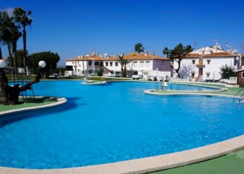 For sale: 1 bedroom apartment / flat in Los Balcones, Costa Blanca