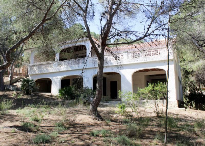 For sale: 4 bedroom house / villa in Dehesa de Campoamor, Costa Blanca