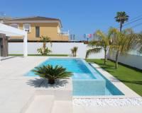 4 bedroom house / villa for sale in Alicante City, Costa Blanca