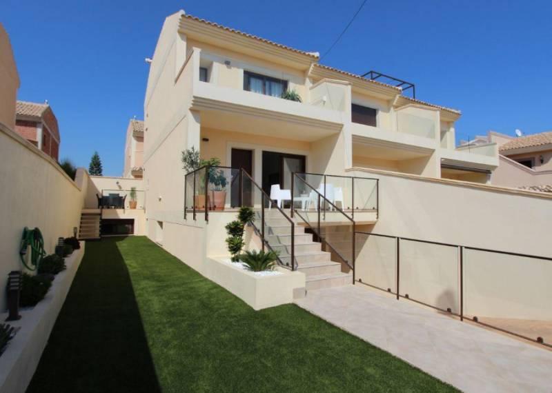 For sale: 3 bedroom house / villa in Los Altos, Costa Blanca