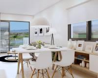 2 bedroom house / villa for sale in Alhama de Murcia, Costa Calida