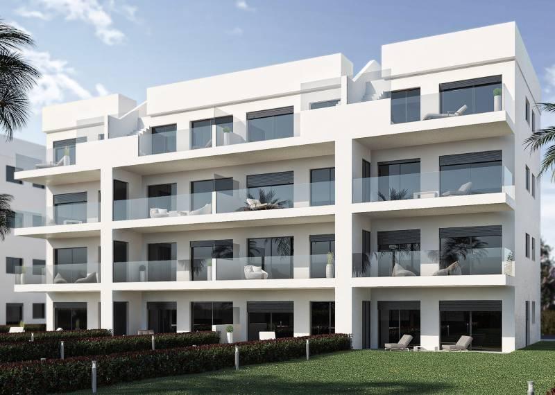 For sale: 2 bedroom apartment / flat in Alhama de Murcia