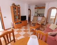2 bedroom bungalow for sale in Orihuela Costa, Costa Blanca