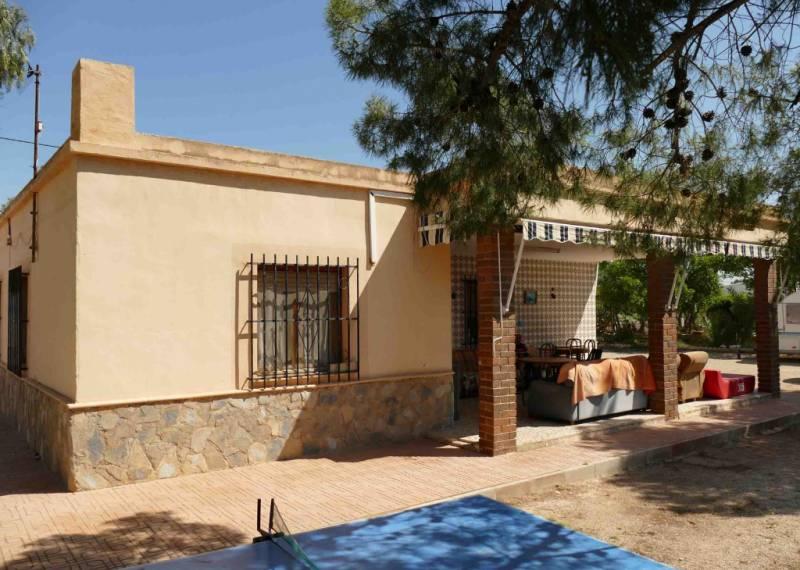 For sale: 6 bedroom finca in Albatera