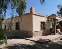 6 bedroom finca for sale in Albatera, Costa Blanca