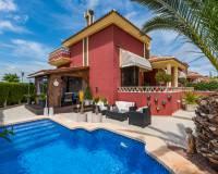 5 bedroom house / villa for sale in Algorfa, Costa Blanca