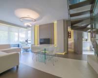 4 bedroom apartment / flat for sale in Santiago de la Ribera, Costa Calida