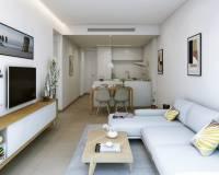 2 bedroom apartment / flat for sale in Pilar de la Horadada, Costa Blanca