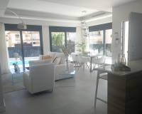 3 bedroom house / villa for sale in La Marina, Costa Blanca