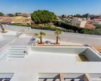4 bedroom house / villa for sale in Los Balcones, Costa Blanca