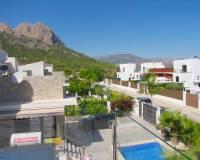 4 bedroom house / villa for sale in La Nucía, Costa Blanca