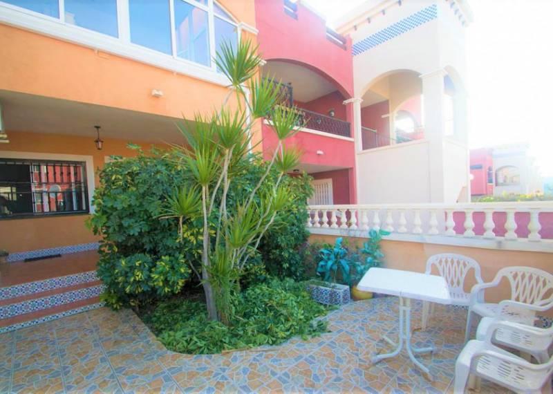 For sale: 2 bedroom bungalow in Orihuela Costa, Costa Blanca