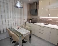 2 bedroom apartment / flat for sale in Torrevieja, Costa Blanca
