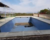 5 bedroom house / villa for sale in Fortuna, Costa Calida