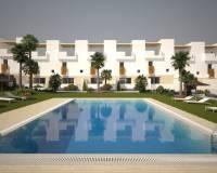 2 bedroom house / villa for sale in Torrevieja, Costa Blanca