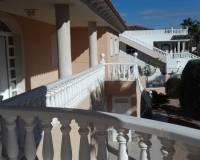 4 bedroom house / villa for sale in Benferri, Costa Blanca