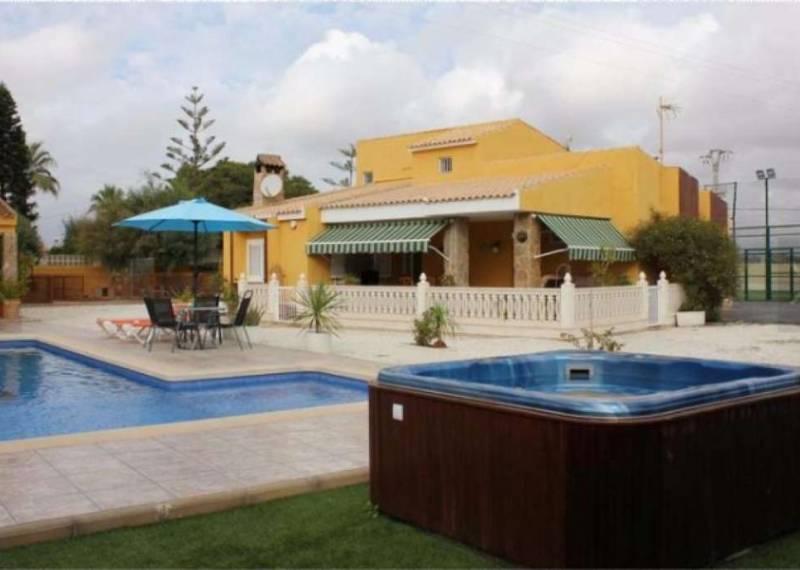 For sale: 5 bedroom house / villa in Elche, Costa Blanca