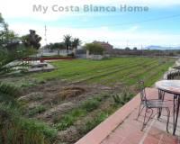 10 bedroom commercial property for sale in Elche, Costa Blanca