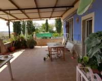 3 bedroom finca for sale in Fortuna, Costa Calida