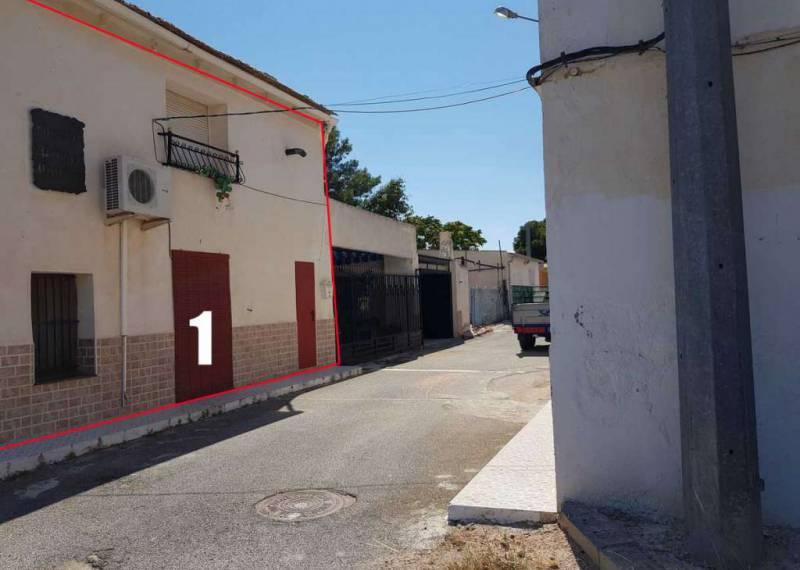 For sale: 10 bedroom house / villa in Macisvenda, Costa Calida