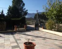 5 bedroom finca for sale in Alcoy, Costa Blanca