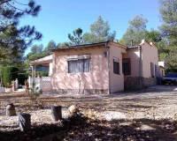 3 bedroom finca for sale in Alcoy, Costa Blanca