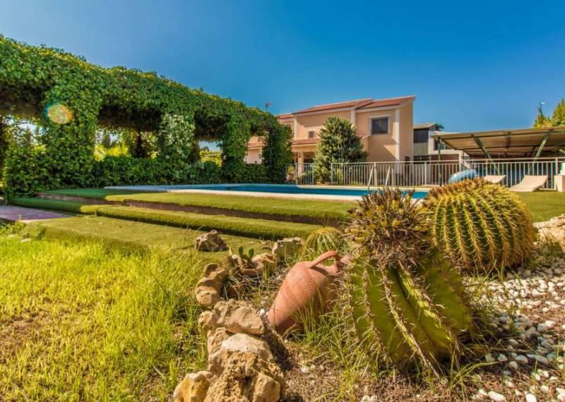 For sale: 7 bedroom house / villa in Elche, Costa Blanca