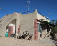 3 bedroom finca for sale in Elche, Costa Blanca