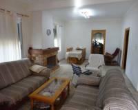 4 bedroom finca for sale in Elche, Costa Blanca