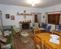4 bedroom finca for sale in Hondón de las Nieves, Costa Blanca