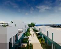 1 bedroom apartment / flat for sale in Orihuela Costa, Costa Blanca